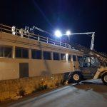 La IMP.EL. di Sicilia dispone di mezzi e attrezzature che impiegano per effettuare interventi di bonifica amianto in tutta sicurezza.