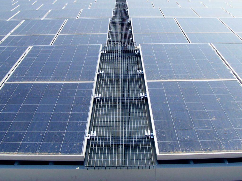 Realizzazione di impianti fotovoltaici isolati