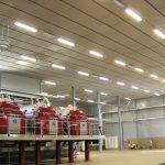 Realizzazione impianto elettrico industriale ad Acate (Ragusa RG)