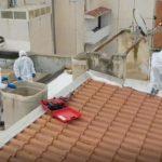 Rimozione amianto in sicurezza a Vittoria (RG)