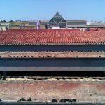 Bonifica amianto a Ragusa (RG) con rifacimento della copertura ed installazione impianto fotovoltaico