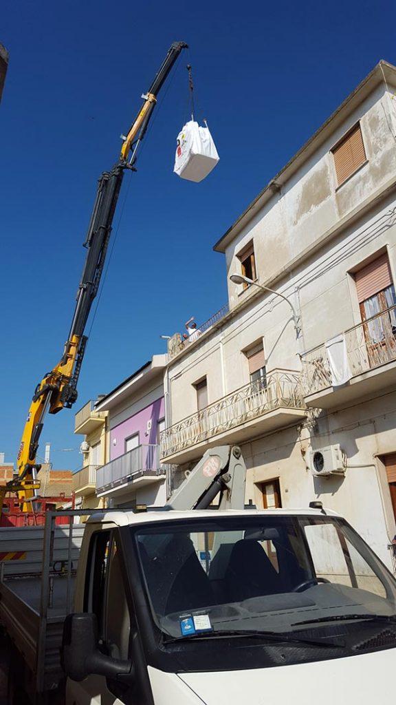 Smaltimento eternit in Sicilia