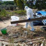 Smaltimento manufatti in eternit a Vittoria (RG)