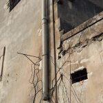 Smaltimento grondaie in eternit a Rosolini (SR)