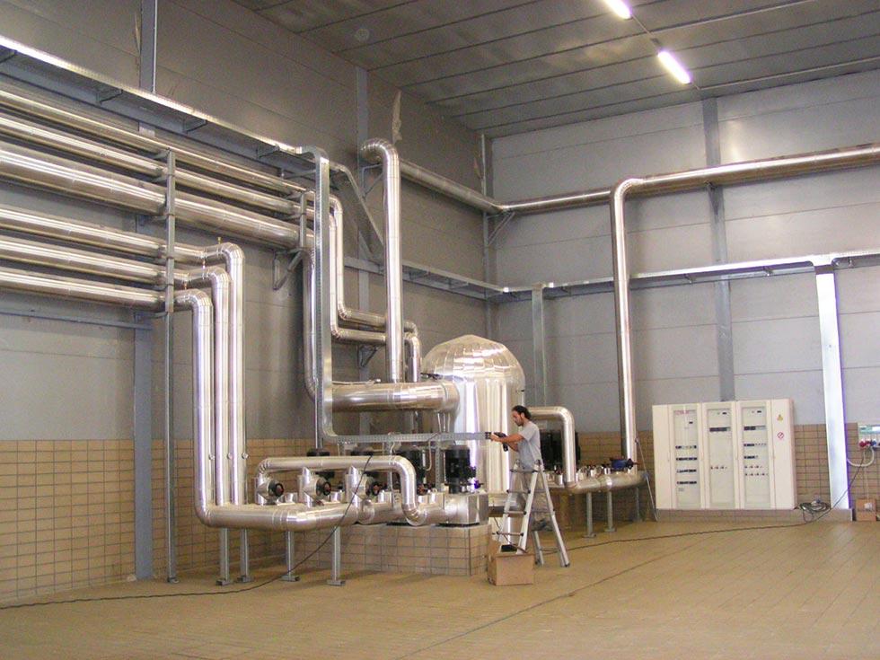 Verifiche periodiche sugli impianti elettrici